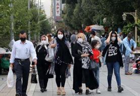 تعطیلی تهران در دستور کار نیست/ سختگیری بیشتر و جریمه برای عدم استفاده از ماسک