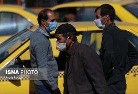 سختگیری بیشتر و جریمه برای عدم استفاده از ماسک در تهران