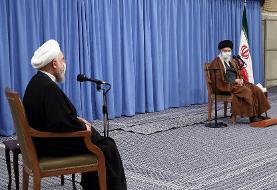 جایگزین روحانی بعد از استیضاح را هم مشخص کرده بودند! | واکنش تندروها به انتقاد رهبری از هتک ...