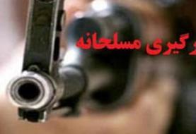 شناسایی عاملین تیراندازی در ساری/ یک نفر دستگیر شد