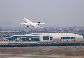 فرودگاه امام: مسافران پروازهای خارجی باید نتیجه آزمایش PCR خود را همراه داشته باشند