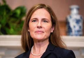 Amy Coney Barrett faces recusal questions over links to Shell