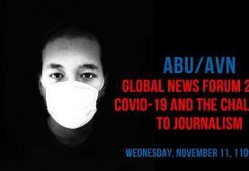 پوشش اخبار کرونا خبرنگاران را مضطرب میکند