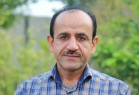 یکی دیگر از مدافعان سلامت بوشهر آسمانی شد