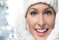 چند توصیه برای مراقبت از پوست در سرما