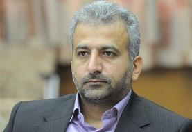 آیین معارفه سرپرست جدید ورزش تهران برگزار شد