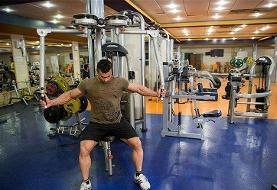 کرونا حتی ورزش را هم مضر کرد!