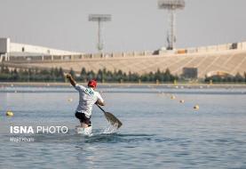 تمهیدات سخت گیرانه قایقرانی برای برگزاری اردو/احتمال ممنوعیت رفت و آمد به دریاچه