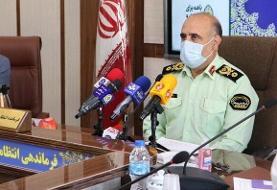 دستگیری و جمعآوری بیش از ۲۲۰۰ موادفروش و معتاد متجاهر در پایتخت