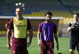 شرط بشار برای پرسپولیس: جدایی بعد از فینال لیگ قهرمانان!