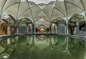 پروژه موزه سبز در کرمان اجرا میشود