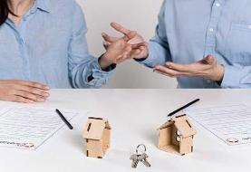 مشاوره طلاق و مراحل آن