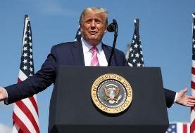 کمپین فشرده ترامپ در سه ایالت؛ تمرکز بایدن بر پنسیلوانیا