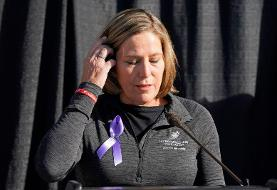University of Utah admits error in Lauren McCluskey's death and agrees to pay $13.5m settlement