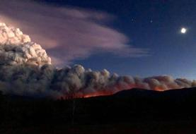 Two largest wildfires in Colorado history are burning at the same time, 10 miles apart