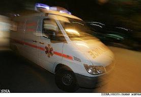 برقرای حدود ۲۰ تماس به علت اضطراب ناشی از زلزله با اورژانس همدان