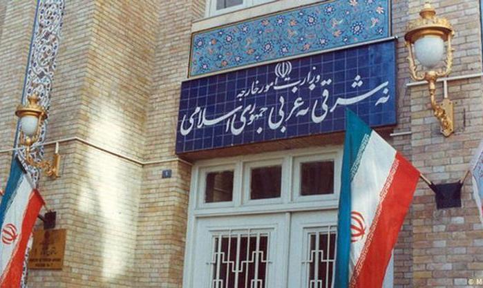 انتقاد شدید ایران از توافق اسرائیل و سودان