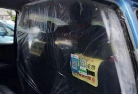 شرایط استفاده از بخاری تاکسیها در زمان شیوع ویروس کرونا