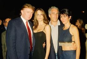 Why is QAnon more obsessed with an imaginary sex-trafficking ring than with Jeffrey Epstein's ...