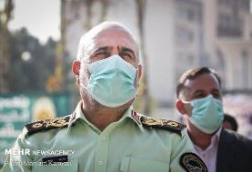 آخرین جزئیات جریمه «بیماسکها» در تهران/ آیا خودروهای شخصی هم جریمه ...