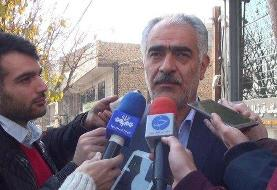 گل محمدی: فساد فوتبال هیات تهران در حال پیگیری است