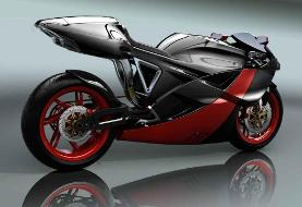 قیمت انواع موتور سیکلت، امروز ۳ آبان ۹۹