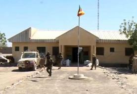 حمله مسلحانه در کامرون ۸ کشته برجا گذاشت