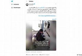 بازتاب وسیع خبر مرگ یک جوان بازداشتی در اثر خشونت پلیس مشهد