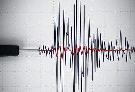 زلزله ۴.۸ ریشتری در مرز ایران و ترکمنستان
