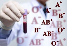 چرا کرونا در دارندگان گروه خونی O کم خطرتر است؟