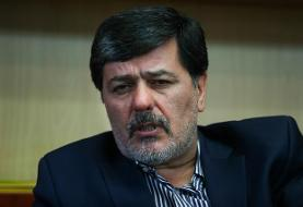 طاهرنژاد: توهین به رئیس جمهور مشکلی از کشور را حل نمیکند