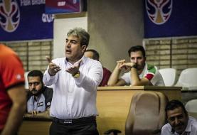 اسلامی: کرونا از یک تیم والیبال به تیم بسکتبال قزوین منتقل شد