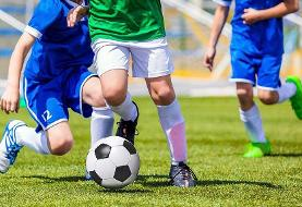 ویدیو   با استعدادترین کودک دنیای فوتبال