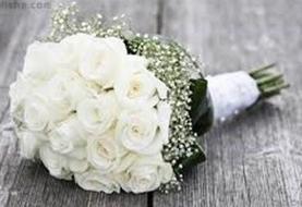 یک ازدواج ساده چقدر آب میخورد؟ + جدول قیمتها