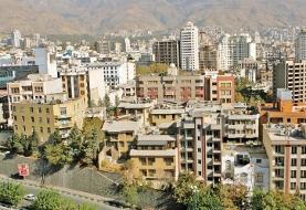 نشانههای بحران در بازار مسکن ایران
