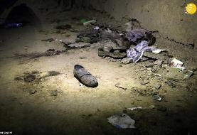(تصاویر) حمله انتحاری داعش به مرکز آموزشی کوثر دانش