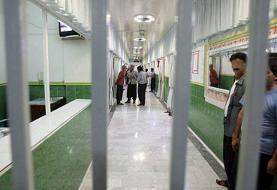 مرد محکوم به اعدام آزاد شد تا اولیای دم تصمیم خود را بگیرند