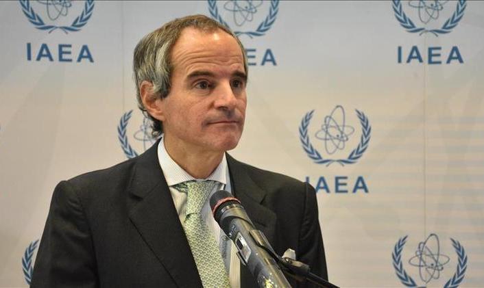 توضیحات مدیرکل آژانس درباره بازرسیهای اخیر در ایران
