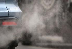 ارتباط افزایش ناچیز آلودگی هوا با افسردگی