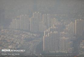 ورود مجلس برای حل معضل آلودگی هوا در روزهای کرونایی