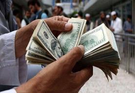 جریمه نقدی ۸۷ میلیارد ریالی قاچاقچی ارز در دلیجان