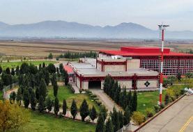 پروازهای مشهد از فرودگاه خرم آباد تا اطلاع ثانوی لغو شد