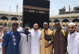 ستاره تیم ملی فرانسه علیه اظهارات ضداسلامی امانوئل مکرون؛ خداحافظی پوگبا از تیم ملی