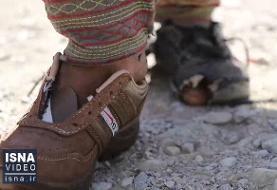 ویدئو / «بریم مدرسه»، پویشی برای کودکان محروم خوزستان