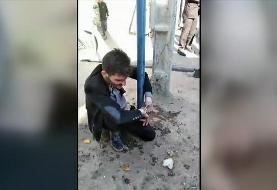 داستان مرگ مهرداد سپهری در شهرک حجت مشهد چه بود؟
