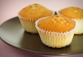 طرز تهیه کیک یزدی   نکات پختِ کاپکیک در ماهیتابه