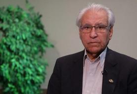 نامگذاری خیابانی در منطقه یک تهران به نام مرحوم محمدرضا حافظی