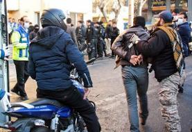 سه ویدیوی دلخراش و دو قتل: پای نیروهای انتظامی و امنیتی در میان است