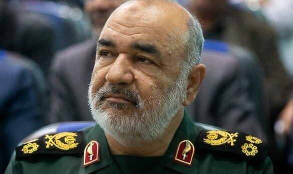 فیلم   واکنش فرمانده کل سپاه به احتمال حمله آمریکا به ایران