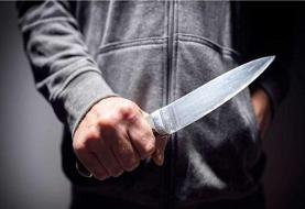 قتل مرد میانسال در قرار مرگبار با زن جوان